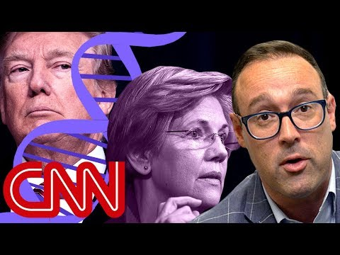 Why Elizabeth Warren's DNA test totally backfired | With Chris Cillizza