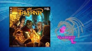 Taverna - wideorecenzja