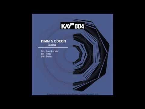 Dimm & Odeon - Bielsa - KAYF004