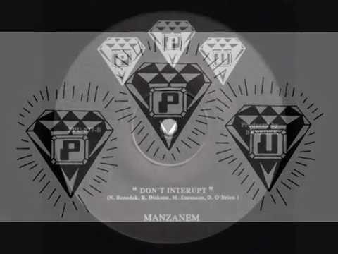 Manzanem - Don't Interrupt