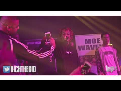 Rich The Kid | Live