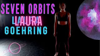 """Seven Orbits"" Mantis (Zaliva D Remix) | Laura Goehring Choreography | Las Vegas"