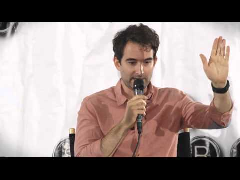 On Story 507: Indie Filmmaking in Hollywood: A Conversation with Jay Duplass