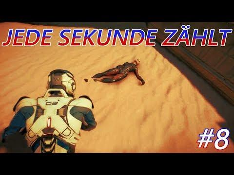 Let´s play Mass Effect Andromeda   Jede Sekunde zählt   Part 8   1080p   PC   Deutsch   GameTolik