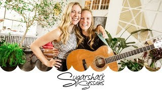 LVDY - Electricity (Live Acoustic) | Sugarshack Sessions