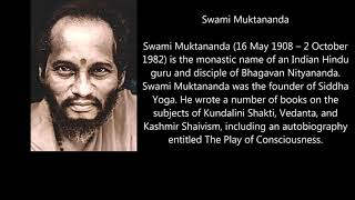 Thoughts Of Various Saints About Bhagawan Sri Sathya Sai Baba