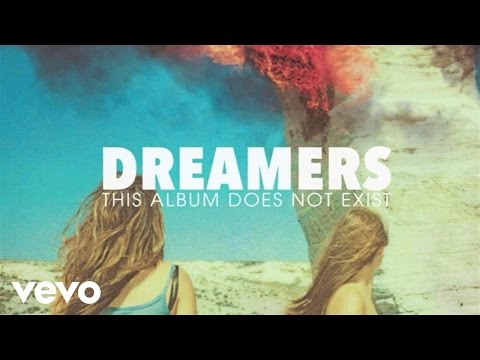 DREAMERS - To the Fire (Audio Only)