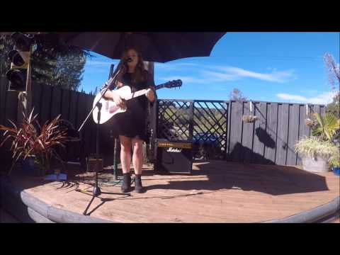 Malin Dolden Live @ Patangata Pub 2017