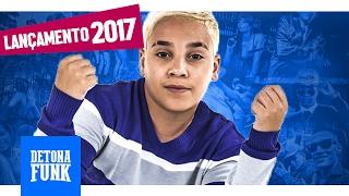 MC Pikachu - Que Tempo Gostoso (DJ Theeu) Lançamento 2017