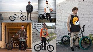 Top 5 Best Bmx Street Riders