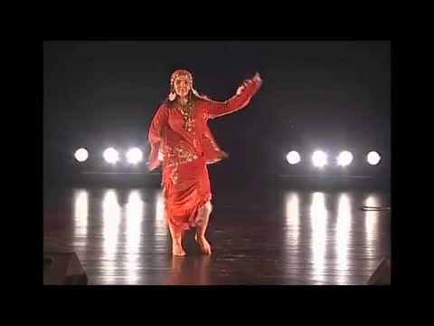 Danse Orientale : danser une chorégraphie de style Baladi