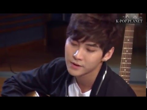 FT Island Song Seunghyun covering Michael Buble - Home (KPP