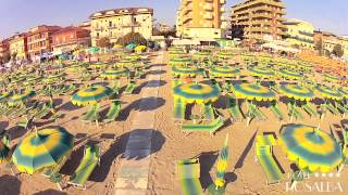 Hotel Rosalba | Hotel Bellaria 4 Stelle | Video Hotel Bellaria
