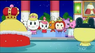 Tamagotchi! - No Boys Allowed! The Princess Day Party Pt. 2 Of 2