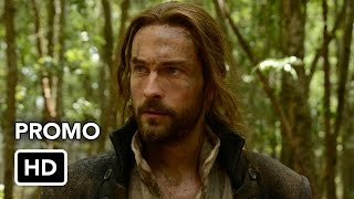 "Sleepy Hollow 2x02 Promo ""The Kindred"" (HD)"