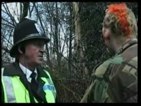 Newbury Bypass 'Road to Ruin' - part 1
