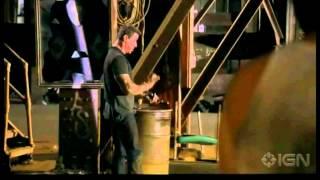 JIMMY BOBO - BULLET TO THE HEAD - Bullet To The Head - Trailer Italiano - by Slyitalian