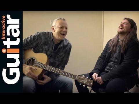 Gi Weekly | Tommy Emmanuel Interview, Talon Guitar Picks