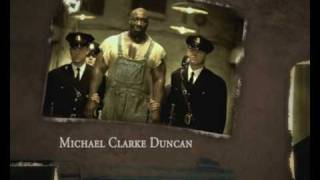 The Green Mile Tribute