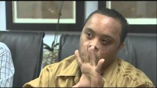 Man with Down Syndrome Beaten by Police for Bulge in Pants That Was Colostomy Bag - Gilberto Powell