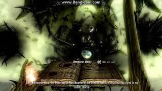 Elder Scrolls V Skyrim - Wes Johnson