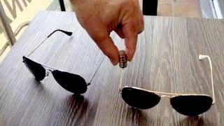 Ray ban Original Or Fake - Sahte Ray Ban Nasıl Anlaşılır(