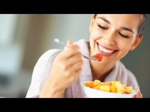 What Is Conscious Eating? | Healthy Food