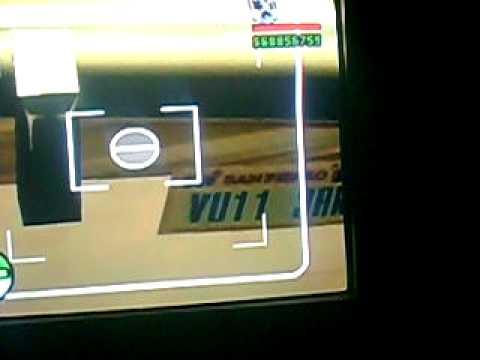 Gta San Andres - Licence Plate