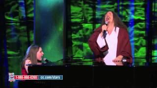 """Weird Al Yankovic and Jodi DiPiazza sing """"Yoda"""""""