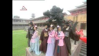 Download Mp3  M-girls 四个女生  喜乐年华 -- 福禄寿星拱照   Mv