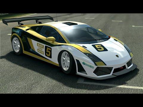 Real Racing 3 | 2012 Lamborghini Gallardo LP560-4 GT3 Total Upgrade Cost