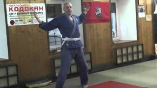 Упражнения на прямую спину от Чемпиона Мира по дзюдо