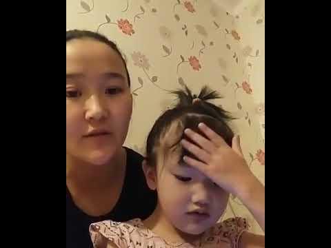 Пожалуйста, помогите спасти дочь! Обращение мамы Адели.