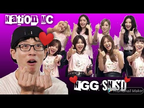 SNSD Biggest Fanboys