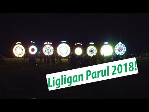 San Fernando Night Lights | 2018 Giant Lantern Festival