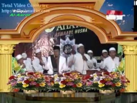 Asmaaul Husna Versi Lir-ilir