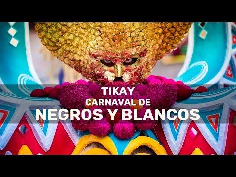 Tikay: Todo por el arte