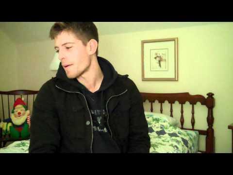 Heyyy! My first vlog…?