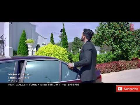 Mera jahan Jo Tera Howa New Official vodeo song 2017