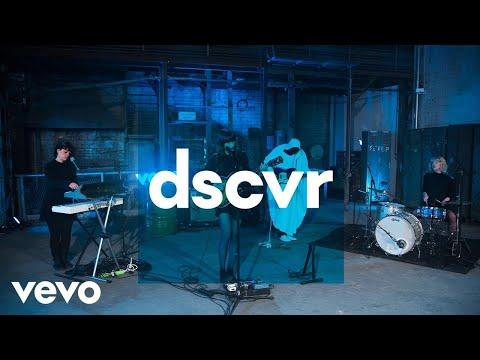 Juniore - Difficile - Vevo dscvr (Live)