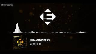 Sunministers - Rock It (Original Mix)