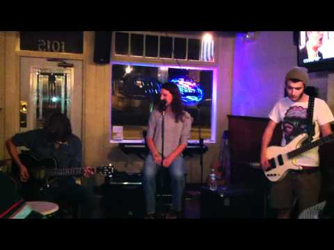 Jeremy Treetop Window - Different Eyes (Live at DC's Sports Bar)