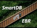 SmartDB and EBR - the perfect marriage