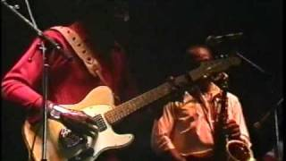 Albert Collins   The things that I used to do Rockpalast 1980