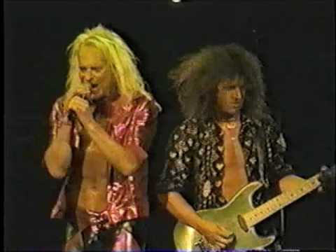 Roth Young Brian Young / David Lee Roth
