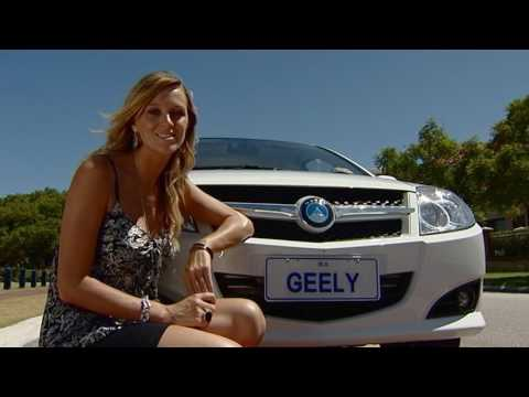 Zoom TV (S01E02) | 2011 Geely MK Review