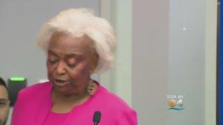 Broward Elections Supervisor Fires Back At Critics