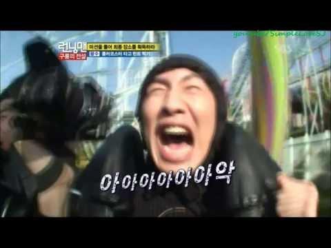 Running Man 런닝맨 Members' Theme Songs 個人主題曲