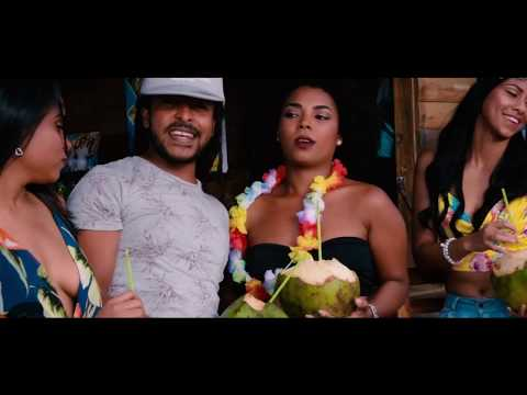 AGUA DE COCO - RASTAMAN (VIDEO OFICIAL)