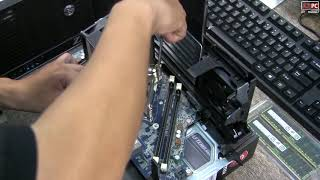 HP Z620 V2 hàng USA